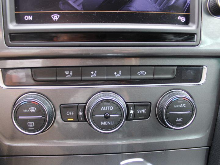 Volkswagen e-Golf 115 Electrique Gris - 32