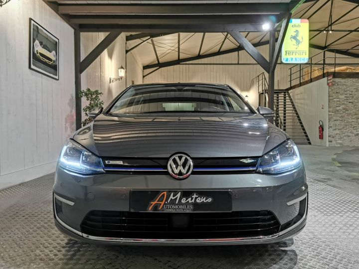Volkswagen e-Golf 136 CV 5P Gris - 3