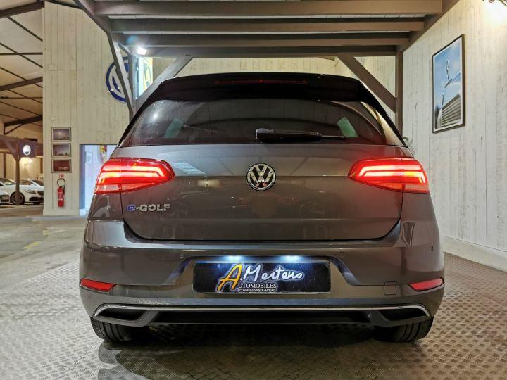 Volkswagen e-Golf 136 CV 5P Gris - 4
