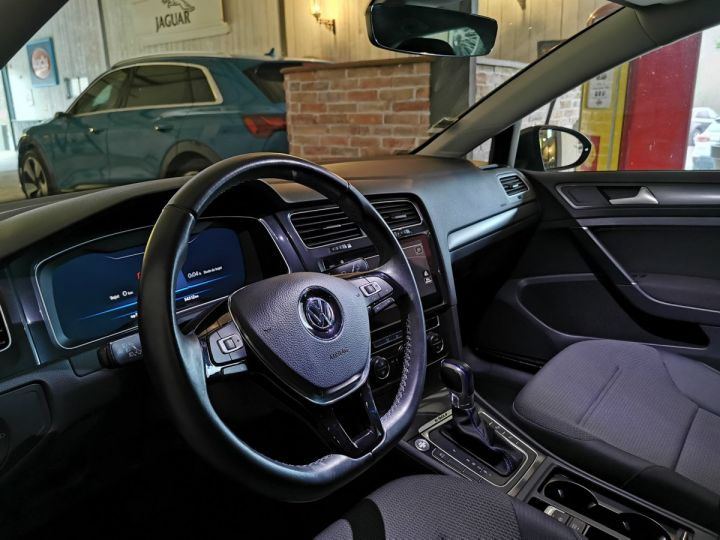 Volkswagen e-Golf 136 CV 5P Gris - 5