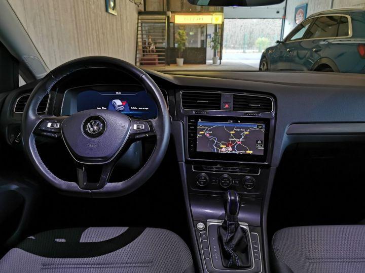Volkswagen e-Golf 136 CV 5P Gris - 6