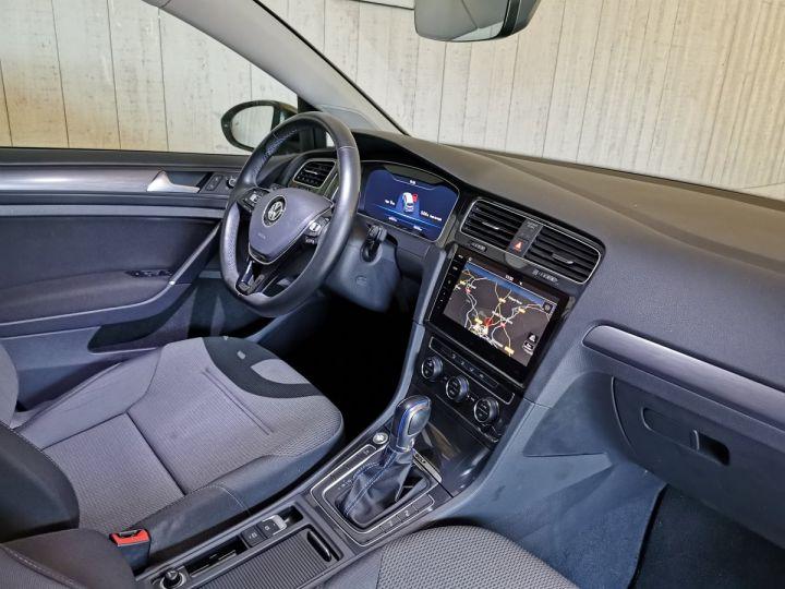 Volkswagen e-Golf 136 CV 5P Gris - 7