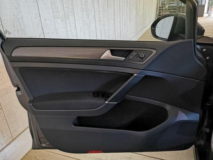 Volkswagen e-Golf 136 CV 5P Gris - 8