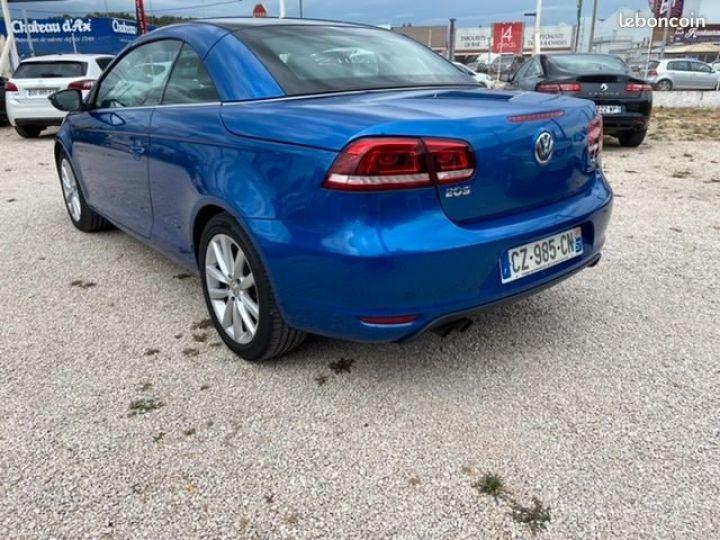 Volkswagen EOS 1.4 tfsi 122 cv technol sportline Autre Occasion - 4