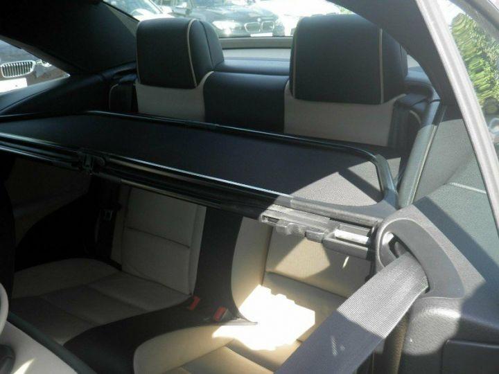 Volkswagen EOS 2.0 TDI 140 DSG  BlueMotion Exclusive Brun Jatoba métal - 15