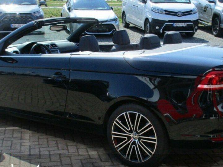 Volkswagen EOS 2.0 TSI 210  DSG6 EXCLUSIVE(01/2011) noir métal - 7