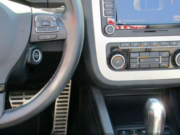 Volkswagen EOS 2.0 TSI 210  DSG6 EXCLUSIVE(01/2011) noir métal - 15