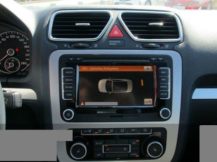 Volkswagen EOS 2.0 TSI 210  DSG6 EXCLUSIVE(01/2011) noir métal - 16
