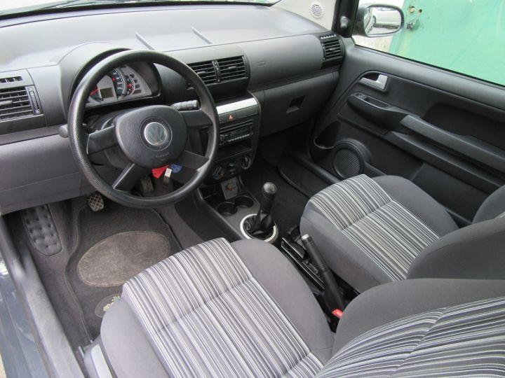 Volkswagen Fox 1.2 55CH TREND GRIS FONCE Occasion - 2