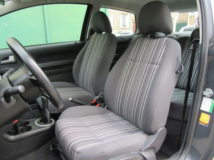 Volkswagen Fox 1.2 55CH TREND GRIS FONCE Occasion - 4