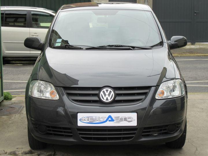 Volkswagen Fox 1.2 55CH TREND GRIS FONCE Occasion - 6