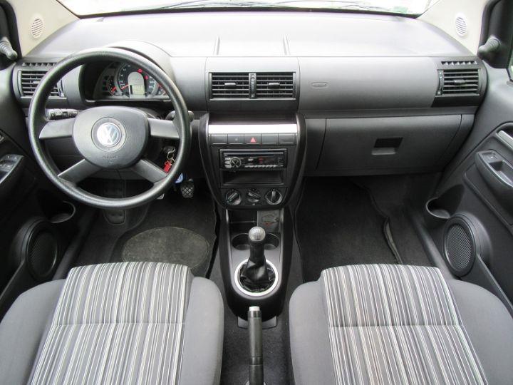 Volkswagen Fox 1.2 55CH TREND GRIS FONCE Occasion - 8