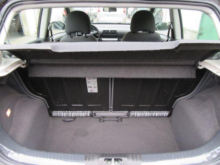 Volkswagen Fox 1.2 55CH TREND GRIS FONCE Occasion - 9