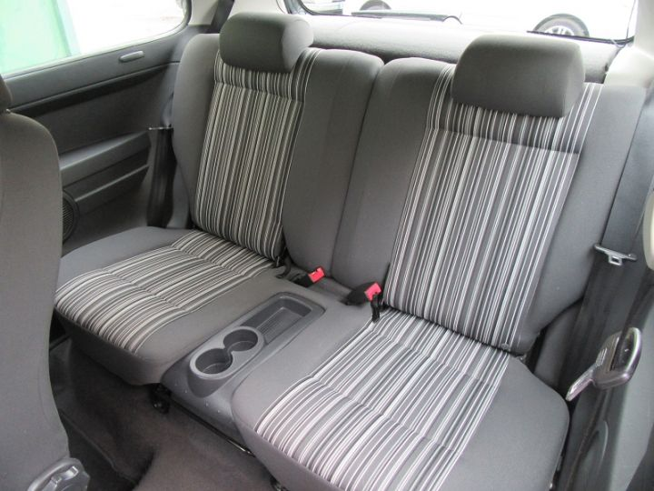 Volkswagen Fox 1.2 55CH TREND GRIS FONCE Occasion - 10