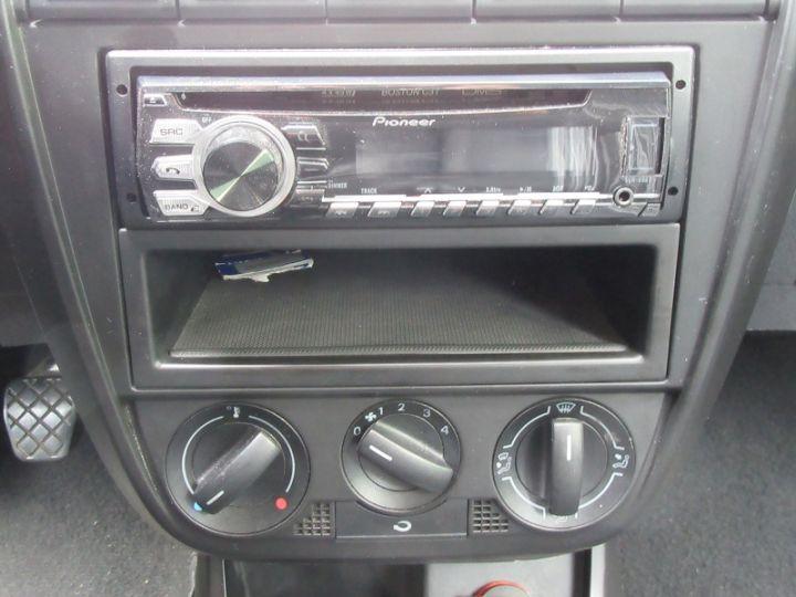 Volkswagen Fox 1.2 55CH TREND GRIS FONCE Occasion - 13