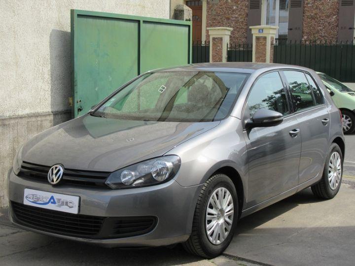 Volkswagen Golf 1.4 80CH CONCEPT 5P GRIS FONCE Occasion - 1