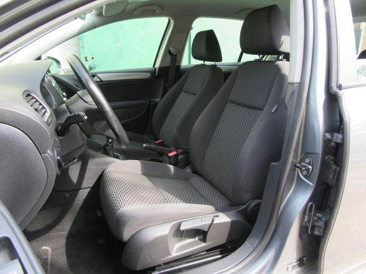 Volkswagen Golf 1.4 80CH CONCEPT 5P GRIS FONCE Occasion - 4