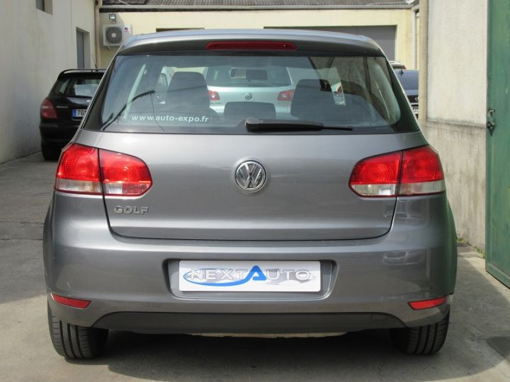 Volkswagen Golf 1.4 80CH CONCEPT 5P GRIS FONCE Occasion - 7