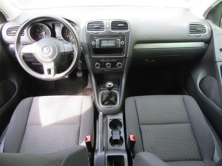 Volkswagen Golf 1.4 80CH CONCEPT 5P GRIS FONCE Occasion - 8