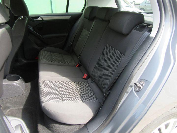 Volkswagen Golf 1.4 80CH CONCEPT 5P GRIS FONCE Occasion - 9