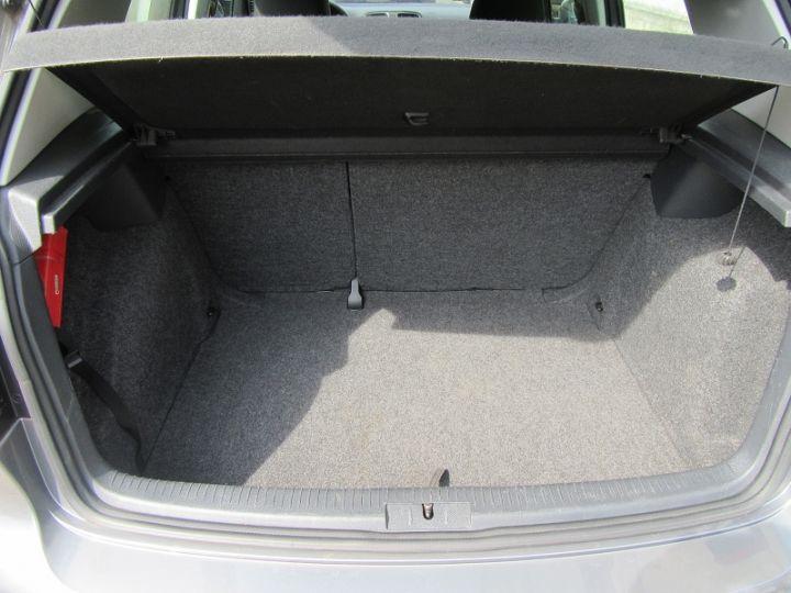 Volkswagen Golf 1.4 80CH CONCEPT 5P GRIS FONCE Occasion - 10