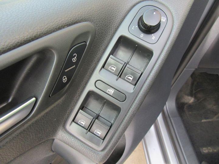 Volkswagen Golf 1.4 80CH CONCEPT 5P GRIS FONCE Occasion - 11