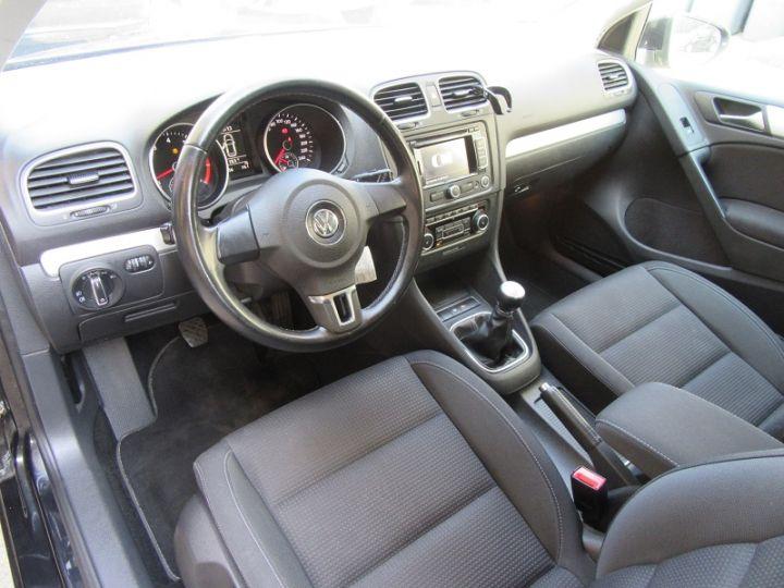 Volkswagen Golf 1.4 80CH TEAM 5P NOIR Occasion - 2
