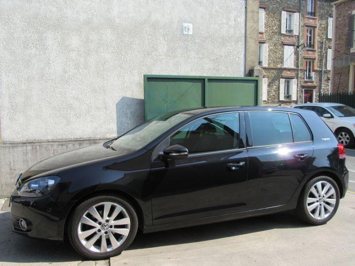 Volkswagen Golf 1.4 80CH TEAM 5P NOIR Occasion - 5