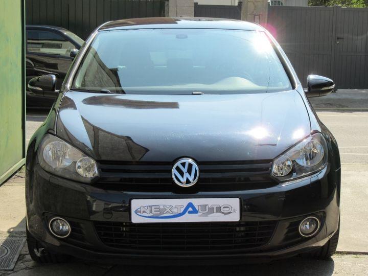 Volkswagen Golf 1.4 80CH TEAM 5P NOIR Occasion - 6