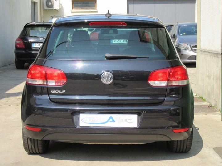 Volkswagen Golf 1.4 80CH TEAM 5P NOIR Occasion - 7