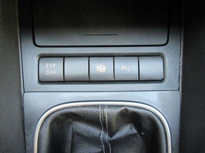 Volkswagen Golf 1.4 80CH TEAM 5P NOIR Occasion - 16
