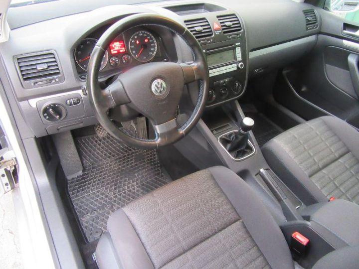 Volkswagen Golf 1.4 80CH TOUR 5P GRIS CLAIR Occasion - 2