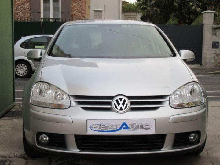 Volkswagen Golf 1.4 80CH TOUR 5P GRIS CLAIR Occasion - 6