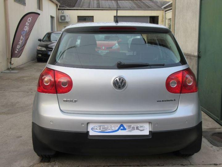 Volkswagen Golf 1.4 80CH TOUR 5P GRIS CLAIR Occasion - 7