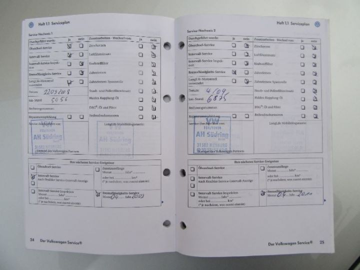 Volkswagen Golf 1.4 80CH TOUR 5P GRIS CLAIR Occasion - 17