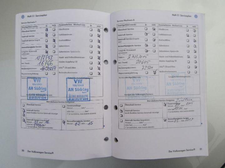 Volkswagen Golf 1.4 80CH TOUR 5P GRIS CLAIR Occasion - 20