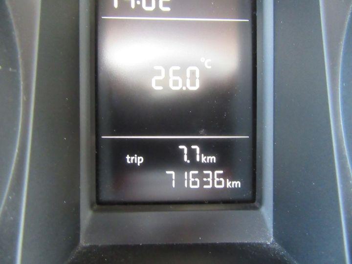 Volkswagen Golf 1.4 80CH TRENDLINE 5P Bleu Nuit Occasion - 17