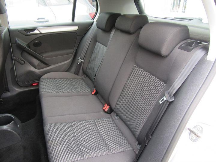 Volkswagen Golf 1.4 80CH TRENDLINE 5P Gris Clair Occasion - 6