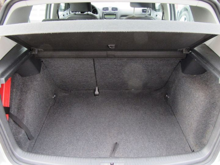 Volkswagen Golf 1.4 80CH TRENDLINE 5P Gris Clair Occasion - 10