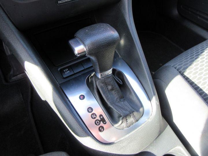 Volkswagen Golf 1.4 TSI 122CH TRENDLINE 5P ROUGE Occasion - 8