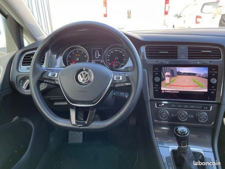 Volkswagen Golf 1.4 tsi 125 bv6 Gris - 4