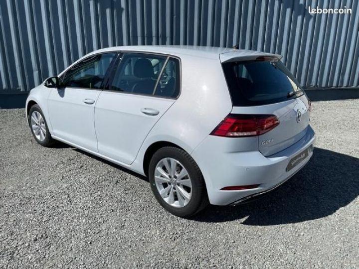 Volkswagen Golf 1.4 tsi 125 bv6 Gris - 8