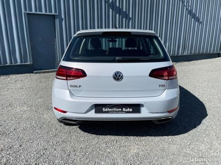 Volkswagen Golf 1.4 tsi 125 bv6 Gris - 9