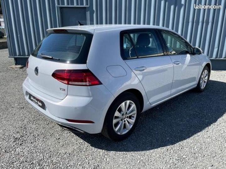 Volkswagen Golf 1.4 tsi 125 bv6 Gris - 10