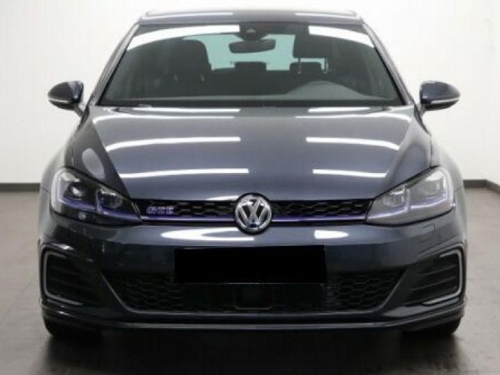 Volkswagen Golf 1.4 TSI 150CH GTE DSG7 5P BLEU Occasion - 2
