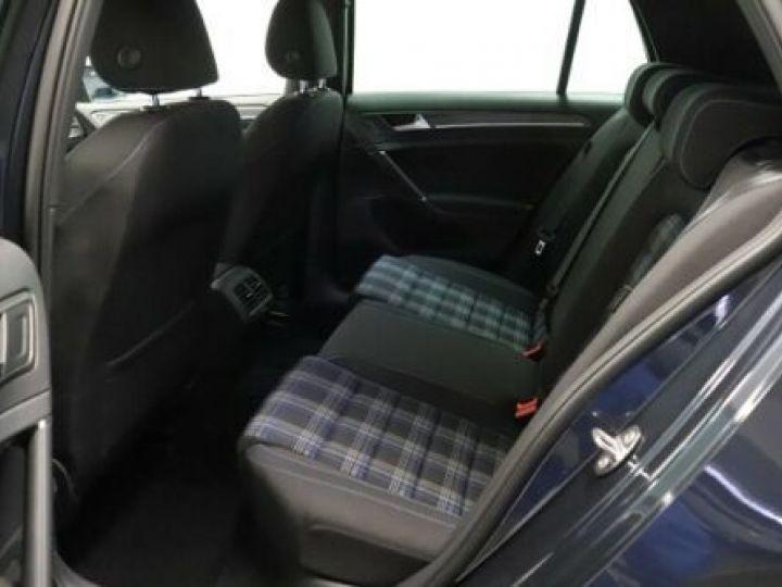 Volkswagen Golf 1.4 TSI 150CH GTE DSG7 5P BLEU Occasion - 6