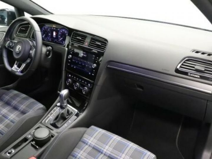Volkswagen Golf 1.4 TSI 150CH GTE DSG7 5P BLEU Occasion - 7