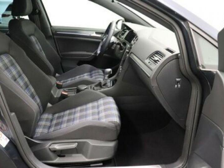 Volkswagen Golf 1.4 TSI 150CH GTE DSG7 5P BLEU Occasion - 8