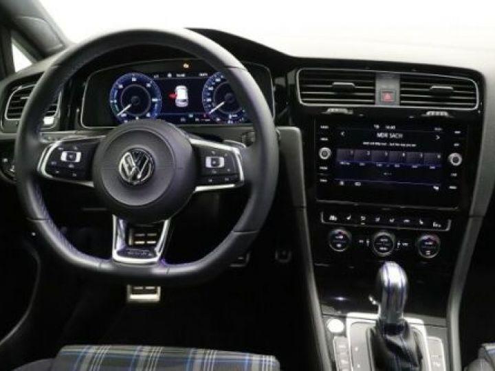 Volkswagen Golf 1.4 TSI 150CH GTE DSG7 5P BLEU Occasion - 9
