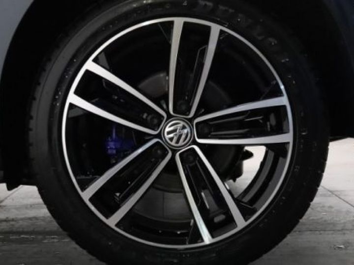 Volkswagen Golf 1.4 TSI 150CH GTE DSG7 5P BLEU Occasion - 11